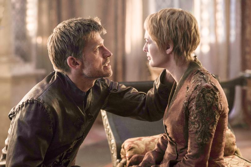 《權力遊戲》第六季劇照。(HBO提供)