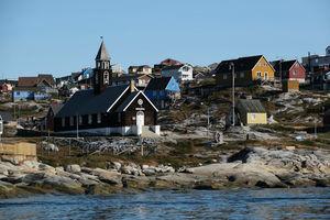 格陵蘭稱不賣島 庫德洛:特朗普仍有意買島