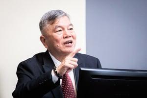 美再提高中國關稅 台經長估計台商回流加速