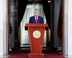 阿爾巴尼亞議會彈劾總統 30年來首次