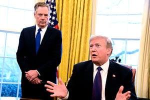 萊特希澤:為何WTO解決不了中美貿易問題
