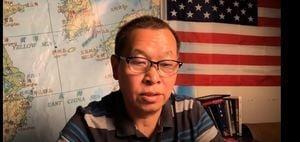 前中共軍官:南海若開戰中共則亡