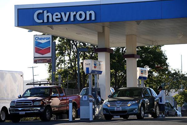 德州冬季風暴可能會推高全美汽油價格