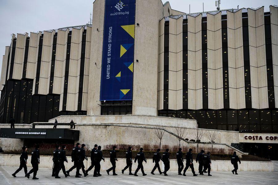 習近平下週抵歐前 歐盟對華政策大轉彎