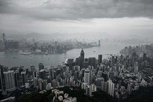 林輝:六七香港紅潮 新華社分社發動菠蘿戰