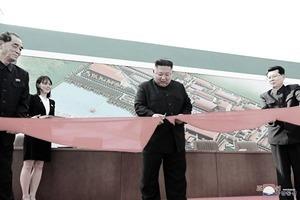 南韓官員:無跡象顯示金正恩動過手術