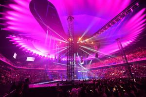 大陸兩萬場演出擱淺 劉德華取消二十四場演唱