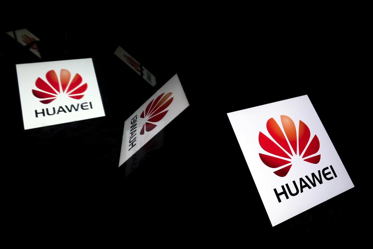 近期,允許外國公司建立本國國內電信基礎設施帶來的風險成為全球討論的焦點,而在討論中華為則無處不在。(Getty Images)