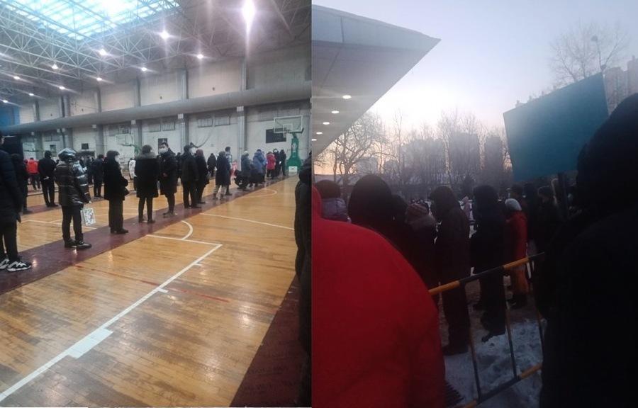 大陸多省市爆中共肺炎疫情 北京再封管六社區