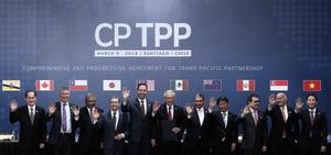 王赫:中共欲加入CPTPP 美握重要籌碼
