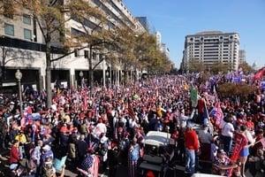 王友群:美國的「政變」與習近平防「政變」