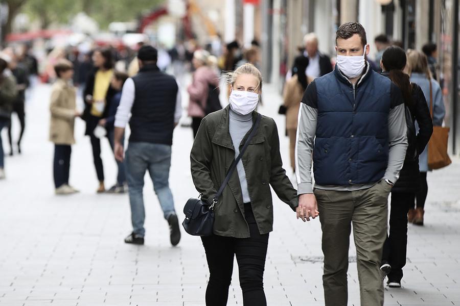 大批人感染後 病毒就會消失?群體免疫3大疑慮