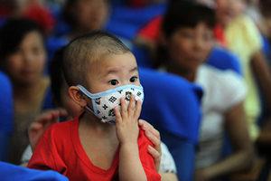 河南省慈善總會爆醜聞 白血病兒被騙命懸一線