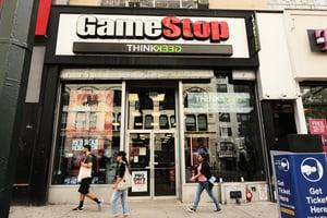 大陸富豪買GameStop被套 損失八百萬美元