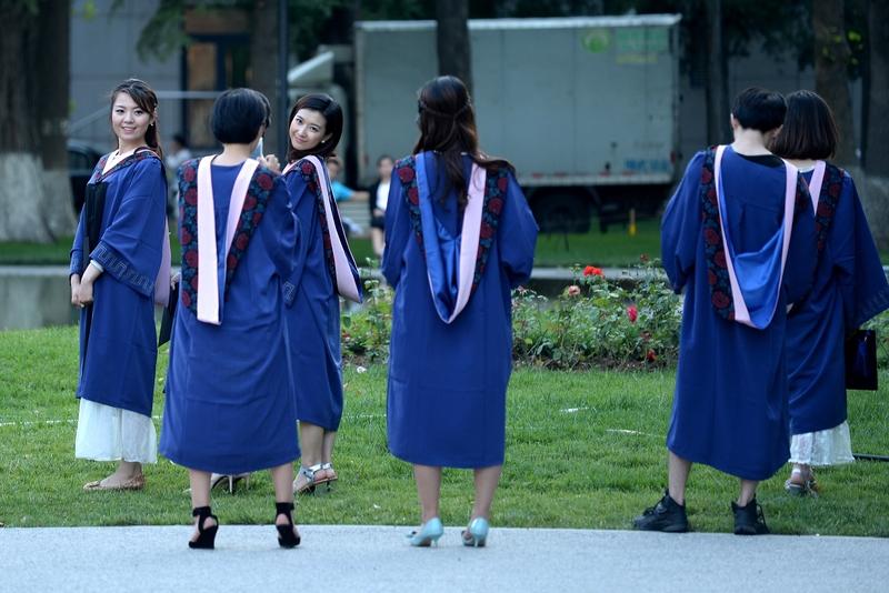 美宣佈放寬旅行限制 中國學生今秋可赴美