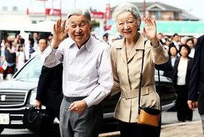 天皇退位?日本91%民眾贊成