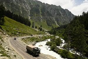 中印衝突 印部長:中方至少損失40名士兵