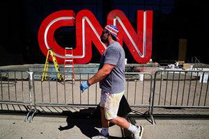 CNN報導抹黑亞裔社區 觀眾聯署要求道歉