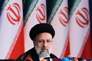 伊朗當選總統立場強硬 拜登面臨伊核談判挑戰