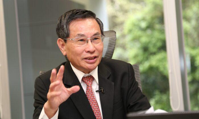 台官員:台灣抗疫成功 因為了解中共撒謊成性
