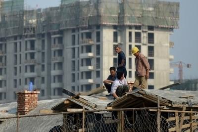 高善文最新演講:房價將上漲 人民幣將破7