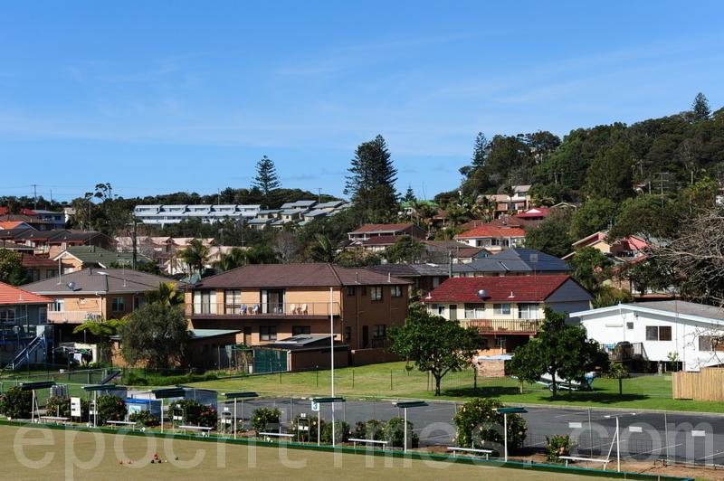 4月份悉尼房價繼續攀升 增幅為平均水平五倍