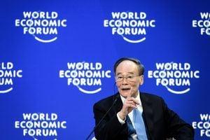 程曉農:達沃斯論壇 中國為甚麼孤獨?