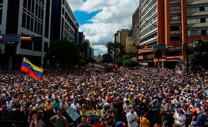 美尋求加大施壓馬杜羅 加拿大制裁43人