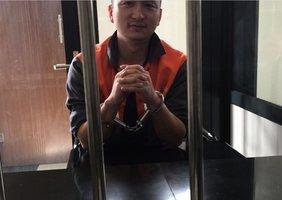 記錄當代中國文字獄的推主:會一直做下去