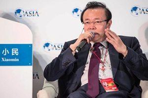 袁斌:中共是全世界最貪婪的腐敗黨