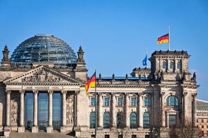 在德投資項目數量大減 中資跌出前三