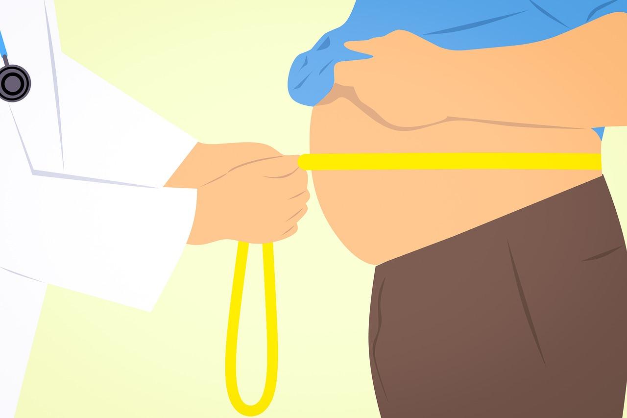 為甚麼有些人怎麼吃也不胖?(Pixabay)