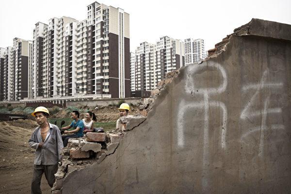 中國經濟8月全線惡化 加重貿易戰放軟預期