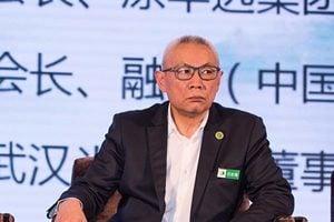 任志強獲刑18年中共官媒噤聲 引網民議論