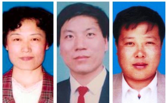 政府公務員因修煉法輪功遭迫害致死綜述(1)