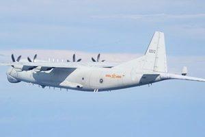 中共軍機連兩日侵台領空 蓬佩奧斥為軍事恫嚇