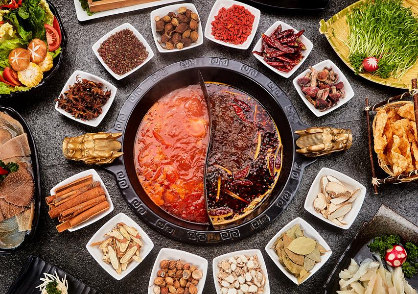 研究發現「辣」原來不是五種味道之一