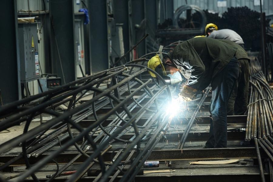 大陸7月工業利潤增速降至2020年11月來最低