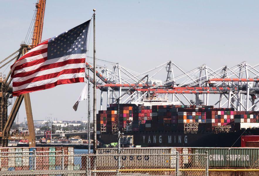 專家:美國大選後對華貿易政策將更趨一致