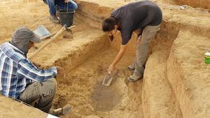 考古學家發現6500年前熔爐 首個冶金地?