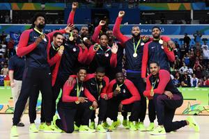里約奧運第16天決賽總結
