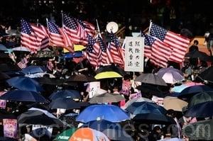 聖誕期間 大陸到香港遊客銳減九成