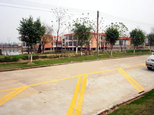 廣東省三水勞教所是迫害法輪功學員的集中營。(明慧網)