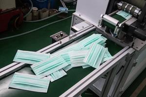 助美歐及友邦國家抗疫 台灣捐千萬片口罩