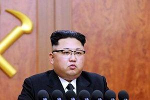北韓傳確診封鎖開城 防疫升至最高緊急狀態