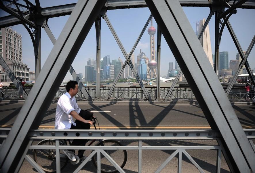 國際收支帳失衡 中共焦慮 急開放金融市場