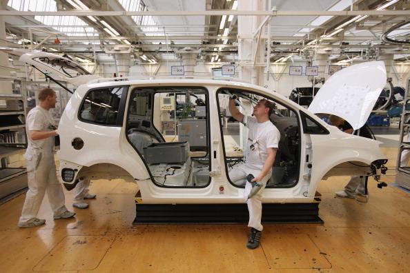 武漢疫情蔓延 衝擊全球在華汽車企業