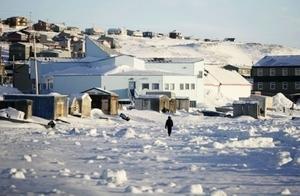 維護國安 加拿大拒中共國企收購北極金礦