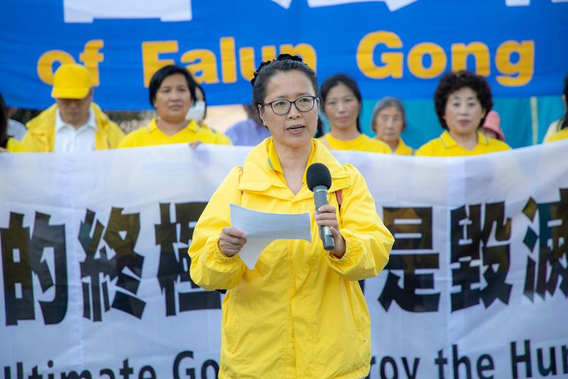 馬振宇遭冤獄三年獲釋 被南京公安限制自由
