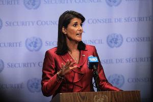 美前UN大使:中共如鎮壓香港 中美應斷交